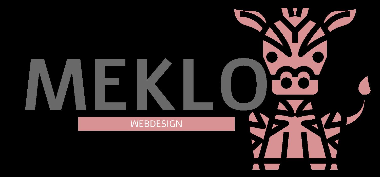 Meklo Webdesign